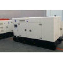 100kVA 80kw Standby Rating Power Cummins Silent Diesel Generator